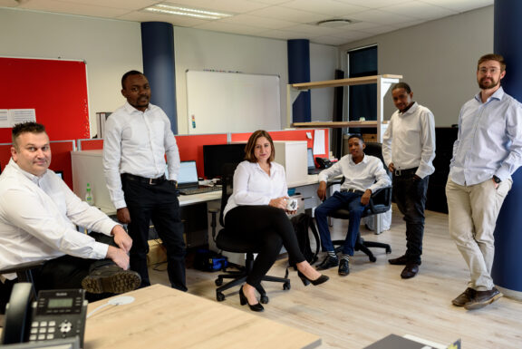 Stem Connect (South Africa)